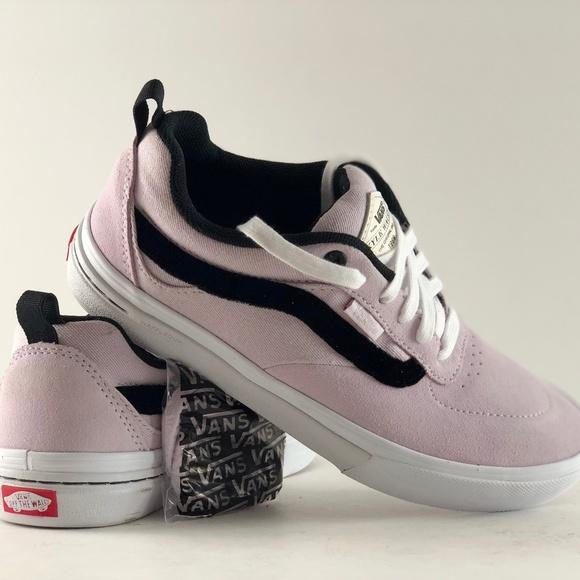 Vans Shoes   Vans Kyle Walker Provelvet
